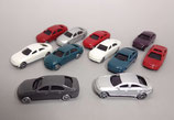 40 Autos für Spur N