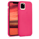 Case Hülle Apple iPhone 11 Pro Neon Pink
