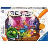 Ravensburger 00555 tiptoi - Die monsterstarke Musikschule NEUHEIT 2013