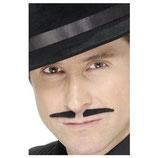 Mafiabart Bart Mafia Al Capone Schnäuzer