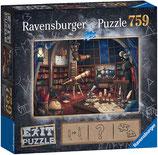 Ravensburger 19950 Exit Puzzle Sternwarte
