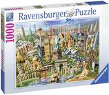 Ravensburger 19890 Sehenswürdigkeiten