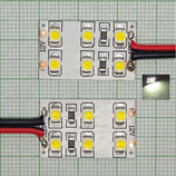 2X LED Hausbeleuchtung warmweiss 2,5cm