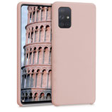 TPU Case Samsung Galaxy A71 Altrosa