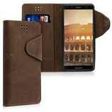 Echtleder Case Sony Xperia XZ2 Compact