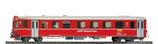 BEMO 3287 153 RhB BDt 1723 Steuerwagen