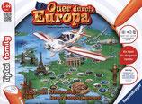 Ravensburger 00579 - Tiptoi Quer durch Europa