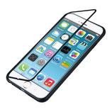 Schutz Hülle Apple Iphone 6 Plus Komplett Schwarz