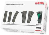 Märklin 24802 Digitale C-Gleis-Ergänzung