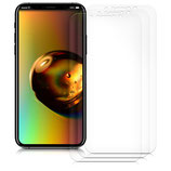 3x Displayschutzfolie Apple iPhone X
