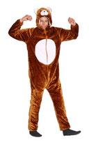 Deluxe Bären Kostüm