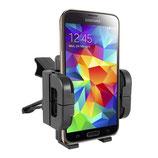 Kfz Halterung für Samsung Galaxy S5 G900 Lüftungshalterung