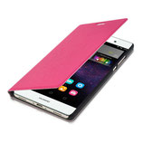 Flip Cover Huawei P8 Max Pink