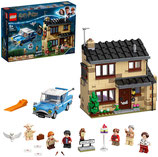 LEGO 75968 Harry Potter Ligusterweg 4