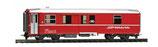 Bemo 3270 131 RhB D 4221 Gepäckwagen