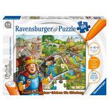 Ravensburger 00516 - tiptoi®: Puzzlen, Entdecken, Erleben