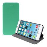 Flip Cover Apple Iphone 6 Plus Hellblau
