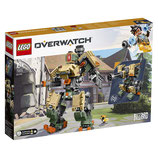 LEGO 75974 Overwatch Bastion, Bauset