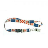 Halsband mit Pfeife Kroatien WM 2014