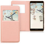 Flip Cover Sony Xperia XZ2 Compact Rose