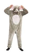 Deluxe Elefanten Kostüm