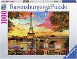 Ravensburger 15168 Abendstimmung Paris
