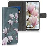 Wallet Case Huawei P40 Lite Magnolien