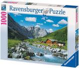 Ravensburger 19216 Karwendelgebirge