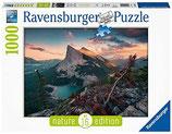 Ravensburger 15011 in den Rocky Mountain
