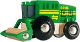 BRIO 33407 Railway Harvester