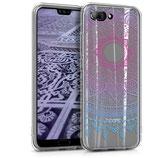 TPU Case Cover Huawei Honor 10 Sonne