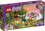 LEGO 41392 Friends Camping in Heartlake