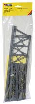Noch 21320 Kasten-Brücke H0