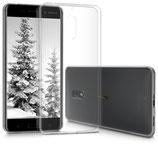 TPU Case Hülle Nokia 6 Silikon