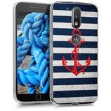 TPU Case Motorola Moto G4 G4 Plus Anker
