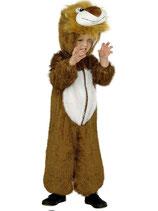 Lion Kostüm - Kinder Kostüm