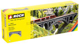 Noch 58670 Rhône-Viadukt H0