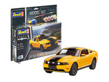 Revell 67046 2010 Ford Mustang GT Set