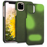 Case Hülle Apple iPhone 11 Pro Max Farbwechsel