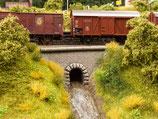 Noch 58296 Wasserdurchlass Tunnel