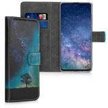Wallet Case Samsung Galaxy A71 Galaxie