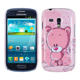 Hard Case Samsung Galaxy S3 Mini Comic