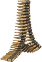 Patronengürtel Patronen Munitionsgürtel