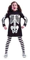 Skelett Kostüm für Kinder