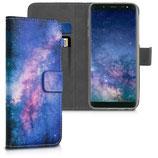 Wallet Case Samsung Galaxy J6 Galaxie