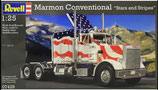 Revell 07429 Modellbausatz Marmon Conventional Stars and Stripes 1:25