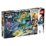 LEGO 70422 Hidden Side Angriff Garnelen