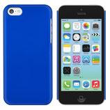 HARDCASE für das Apple iPhone 5C in Blau