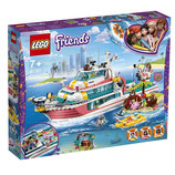 LEGO 41381 Friends Boot Rettungsaktion