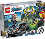 LEGO 76142 Marvel Avengers Speeder-Bike
